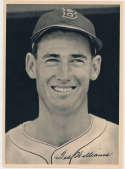 1946 Boston Red Sox  Team Issue Set in Envelope (25 pcs) Ex-Mt/NM
