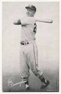 1947 Exhibit 64 Cunningham Batting Ex