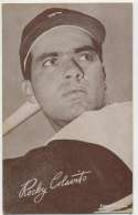 1947 Exhibit 56 Colavito Batting Ex-Mt