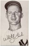 1947 Exhibit 91 Ford Portrait NM+