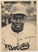 1947 Brooklyn Dodgers  Team Issue Set w/all keys (22/25) VG-Ex/Ex