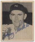 1948 Bowman 11 Lindell 9.5