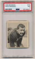 1948 Bowman 18  PSA 7