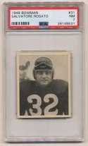 1948 Bowman 31  PSA 7