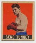 1948 Leaf 73 Tunney GVG