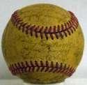 1948 Boston Braves  Team Ball 5
