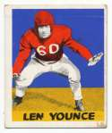 1948 Leaf 61 Younce GVG