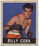 1948 Leaf 47 Billy Conn Ex