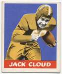 1948 Leaf 66 Jack Cloud Ex+