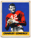 1948 Leaf 53 Conerly Good