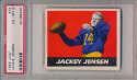 1948 Leaf 73 Jackie Jensen PSA 6