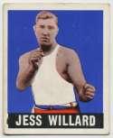 1948 Leaf 69 Jess Willard VG-Ex/Ex