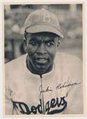 1948 Brooklyn Dodgers  Team Issue Set NM