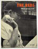 1949 Yearbook  Cincinnati Reds VG+