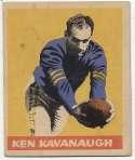 1949 Leaf 51 Kavanaugh VG-Ex