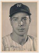 1949 NY Yankees  Team Issue Set NM