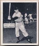 1950 Hages Dairy  Adams, Buster Ex