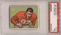 1950 Bowman 107 Nomellini PSA 7