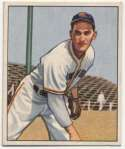 1950 Bowman 66 Larry Jansen Ex-Mt