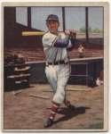 1950 Bowman 20 Bob Elliott VG+