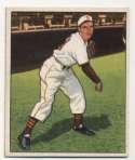 1950 Bowman 51 Ned Garver Ex-Mt