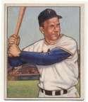 1950 Bowman 33 Ralph Kiner Ex
