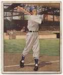 1950 Bowman 15 Al Kozar VG+