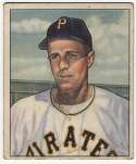 1950 Bowman 34 Murry Dickson VG+