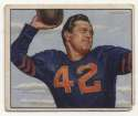 1950 Bowman 27 Luckman Fair-Good