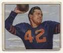 1950 Bowman 27 Luckman Fair-Good