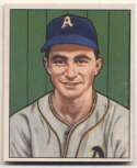 1950 Bowman 234 Shantz RC NM