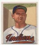 1950 Bowman 148 Early Wynn Ex-Mt