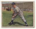 1950 Bowman 12 Joe Page VG