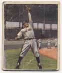 1950 Bowman 11 Phil Rizzuto Fair-Good
