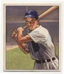 1950 Bowman 9 Vic Wertz Ex-Mt