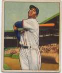 1950 Bowman 98 Ted Williams Good Ctd
