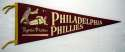 1950 Pennant  Philadelphia Phillies Ex