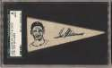 1950 American Nut/Chocolate  Ted Williams SGC Authentic