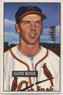 1951 Bowman 228 Boyer Ex-Mt