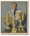 1951 Berk Ross  Hogan VG