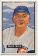 1951 Bowman 282 Frisch Ex++