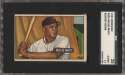 1951 Bowman 305 Willie Mays RC SGC 2.5