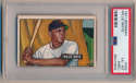 1951 Bowman 305 Willie Mays RC PSA 6 mc