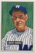 1951 Bowman 275 B Harris Ex-Mt