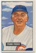 1951 Bowman 282 Frisch VG