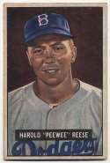 1951 Bowman 80 Reese Ex