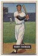 1951 Bowman 126 Thomson Ex