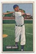 1951 Bowman 22 Sauer Ex++