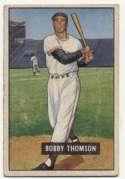 1951 Bowman 126 Thomson VG+