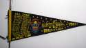1951 Pennant  All Star Game Pennant NM
